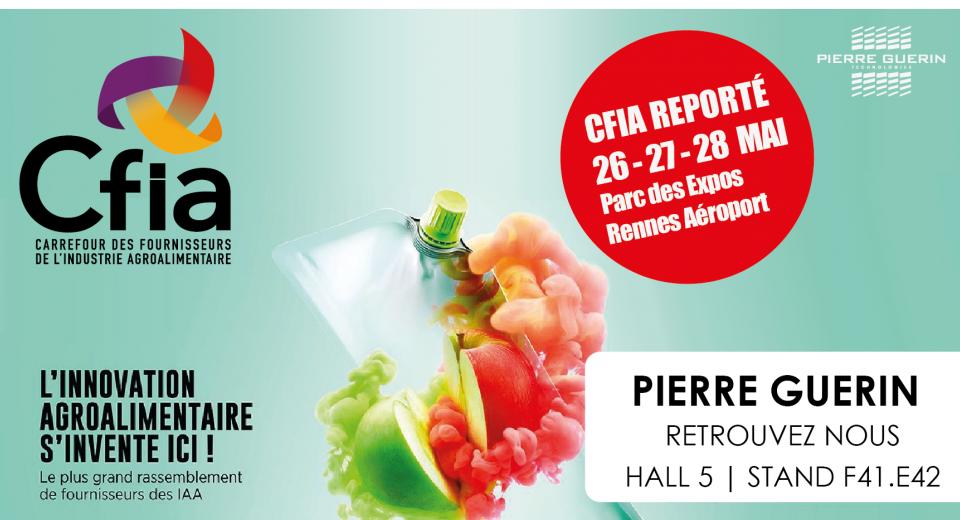 CFIA REPORT MAI